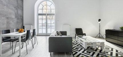 Kolorowy sufit - porady i inspiracje