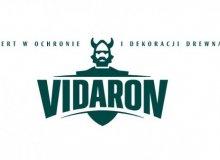 VIDARON - opiekuńczy duch drewna