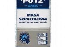 Rodzina produktów Acryl-Putz® powiększyła się o Masę szpachlową i Klej gipsowy