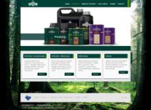 Profesjonalnie o pielęgnacji drewna w sieci, czyli nowy portal internetowy Śnieżki www.vidaron.pl
