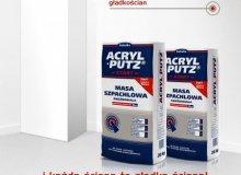 Trwa kampania radiowa ACRYL-PUTZ