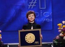 """Śnieżka z tytułem """"Wybór Roku"""" na Ukrainie"""
