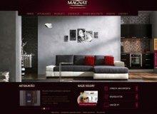 Nowy serwis internetowy www.magnatfarby.pl z wirtualnym dekoratorem wnętrz