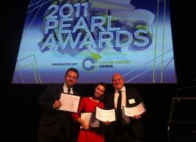 """Dekoratorium"" podwójnym laureatem Gali Pearl Awards 2011"