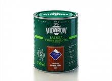 Śnieżka wzbogaca markę VIDARON o nowy produkt – Lazurę Ochronno - Dekoracyjną