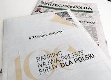 Śnieżka w gronie najważniejszych firm dla Polski