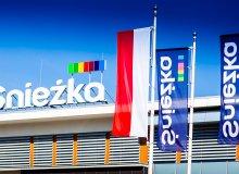 Śnieżka w gronie 25 największych producentów farb i lakierów w Europie