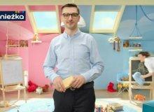 Śnieżka Satynowa – ruszyła nowa kampania reklamowa!