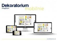 """""""Dekoratorium"""" dostępne w wersji mobilnej!"""