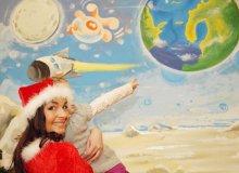 """Żarska """"Pediatria"""" w gwiezdnych kolorach od Śnieżki"""
