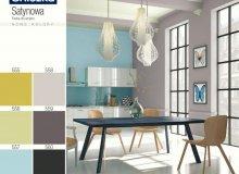 Dziewiętnaście nowych pomysłów na niepowtarzalne mieszkanie