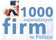 """Awans Śnieżki w zestawieniu """"Gazety Finansowej"""""""