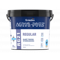 ACRYL-PUTZ® RG 21 Regular