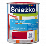 Supermal® Emalia Akrylowa