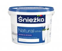 Śnieżka Natural White