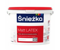 Śnieżka Matt Latex