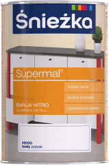 Supermal® Emalia Nitro