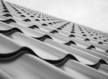 Konserwacja dachu pokrytego blachodachówką