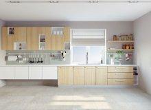 Jak zabezpieczać ściany w kuchni przed zabrudzeniami?