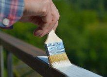 Jak malować bezpośrednio na rdzę. Zobacz kompletną instrukcję.