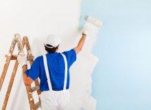 Jak uzyskać optymalne krycie białą farbą? - porady eksperta