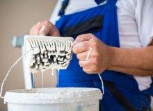 Mydło malarskie – do czego służy i jak go używać?