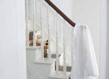 Jak odnowić stare, drewniane schody i poręcze?