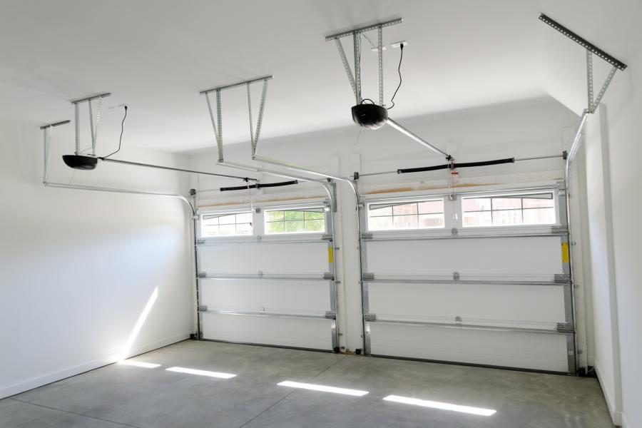 Malowanie ścian I Sufitu W Garażu Jak Dobrać Odpowiednie Farby