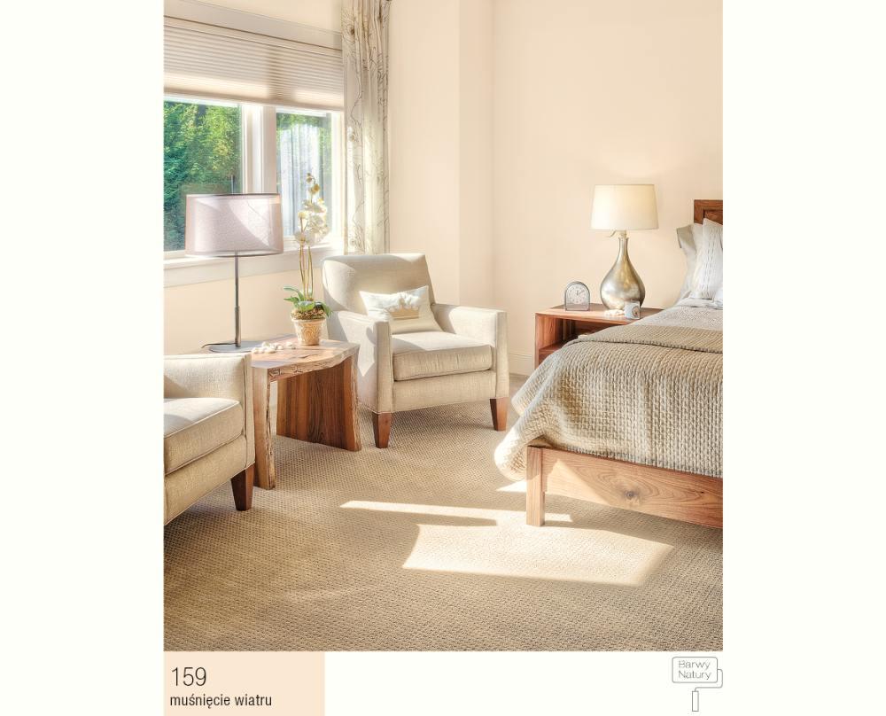 ciep�e kolory ścian w pomieszczeniach � 5 najlepszych