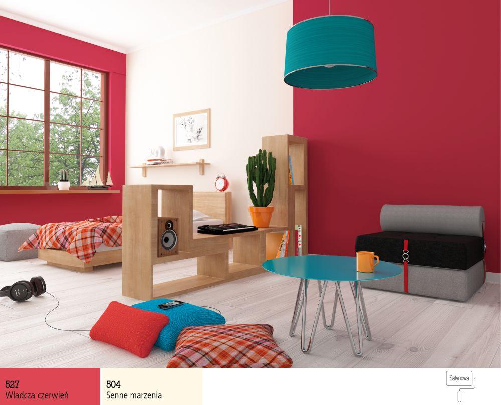 Kolory ścian W Mieszkaniu Dla Singla Sprawdź Najlepsze Inspiracje