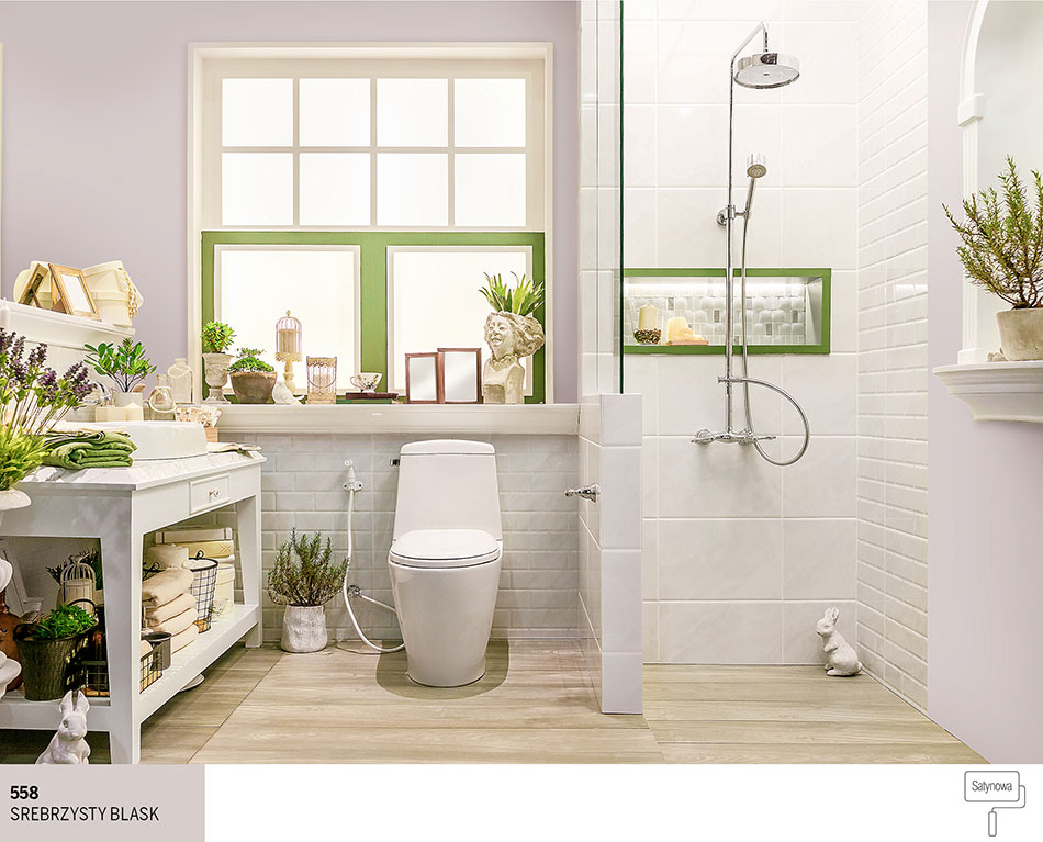 Nowoczesna łazienka W Kolorach Szarości Najlepsze Aranżacje