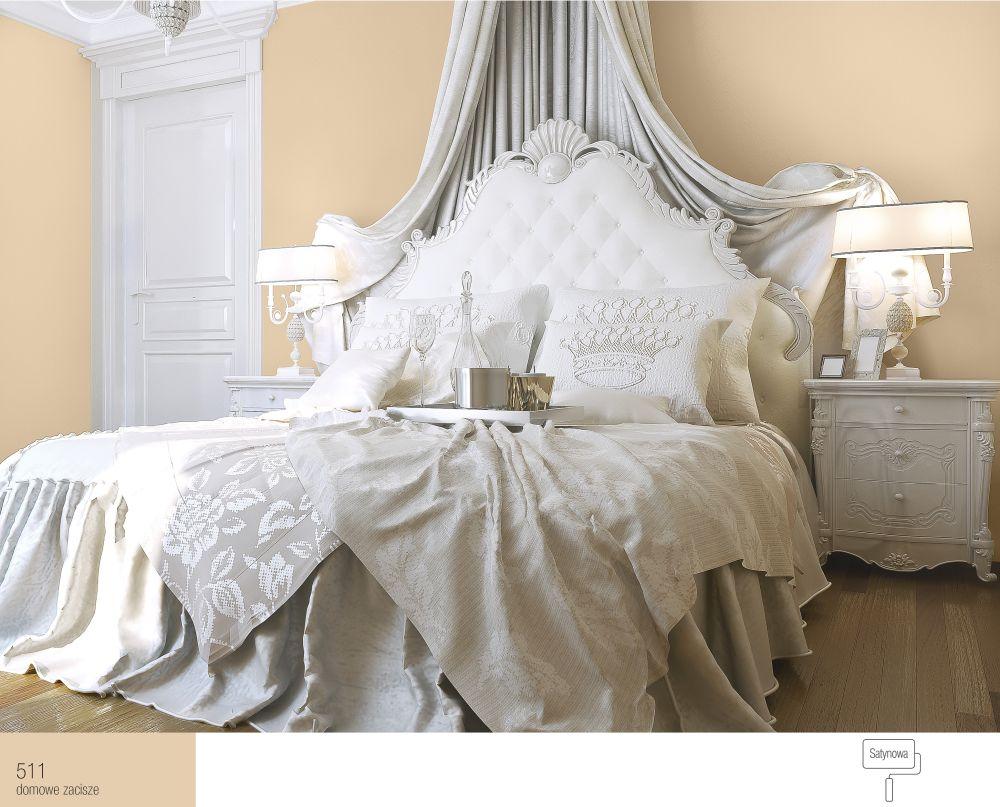 Barokowy Styl Sypialni Sprawdzone Aranżacje Farby śnieżka