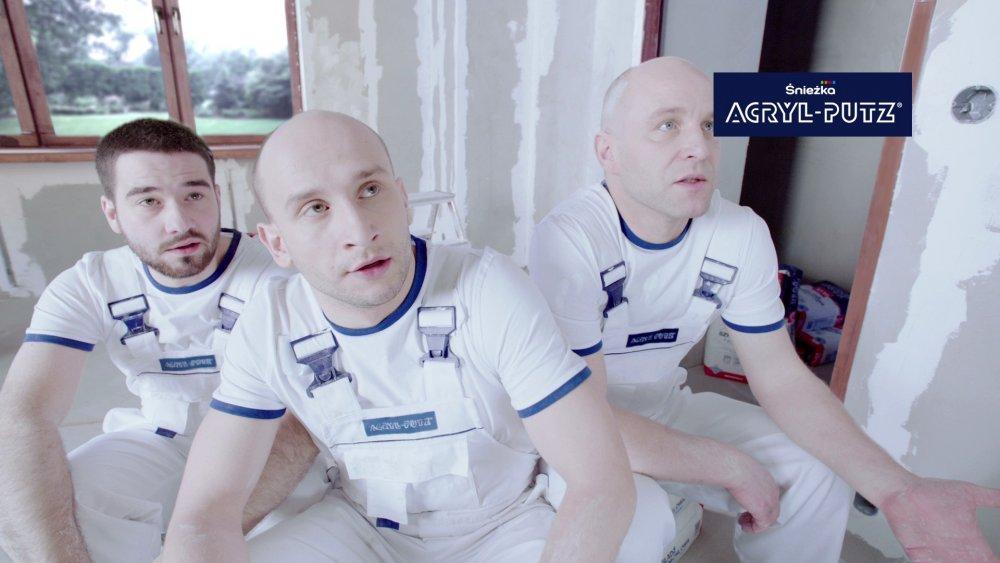 реклама Акрил-Путц