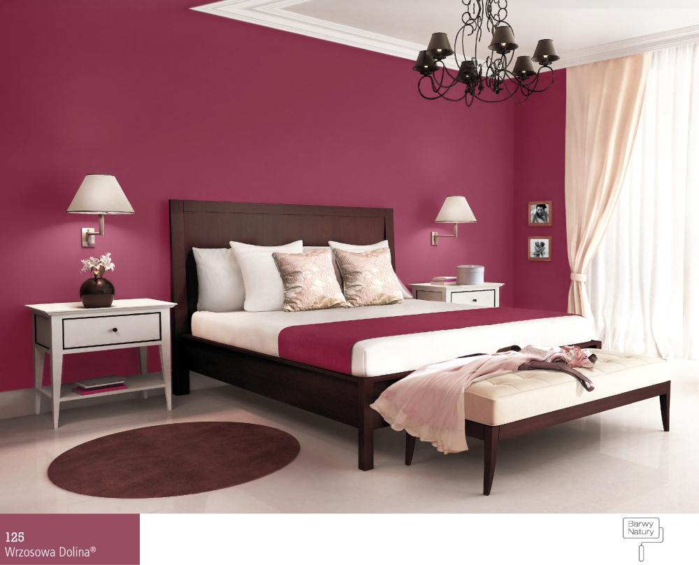 jaki kolor farby wybra do sypialni farby nie ka. Black Bedroom Furniture Sets. Home Design Ideas
