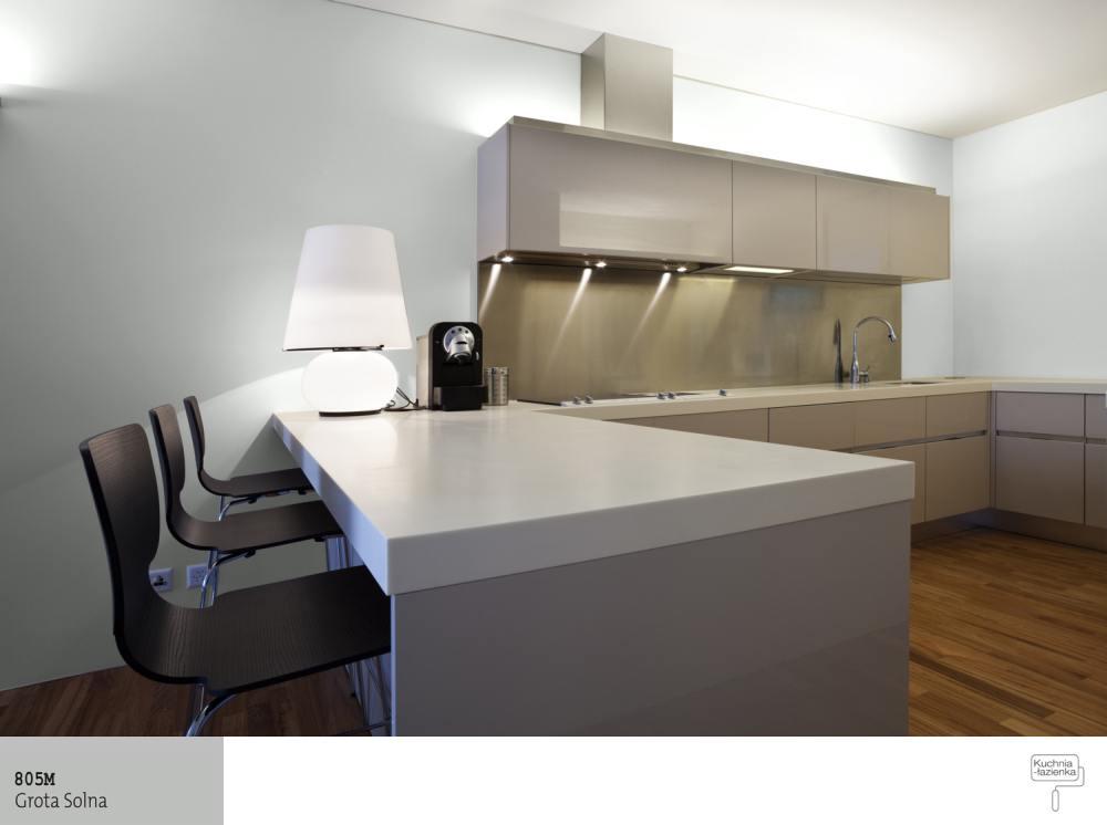 Kolory farb do kuchni Zobacz trendy 2014  Farby Śnieżka