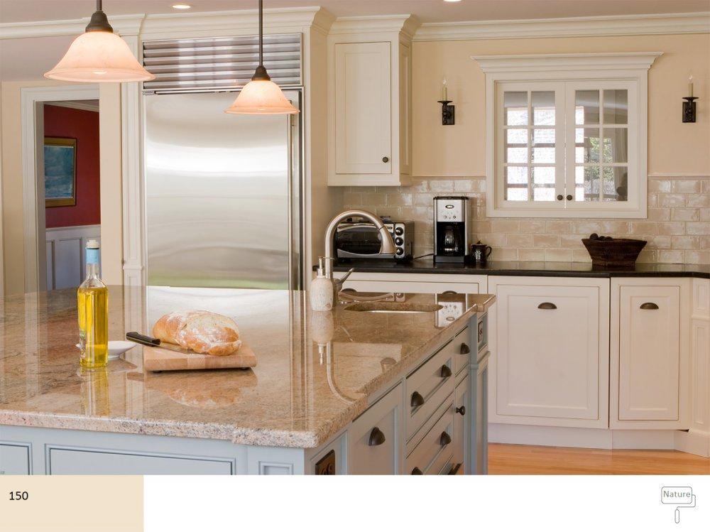 кухня класичного стилю