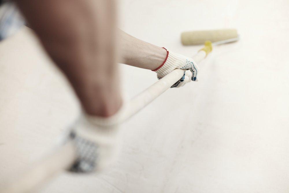 Як грунтувати стіни