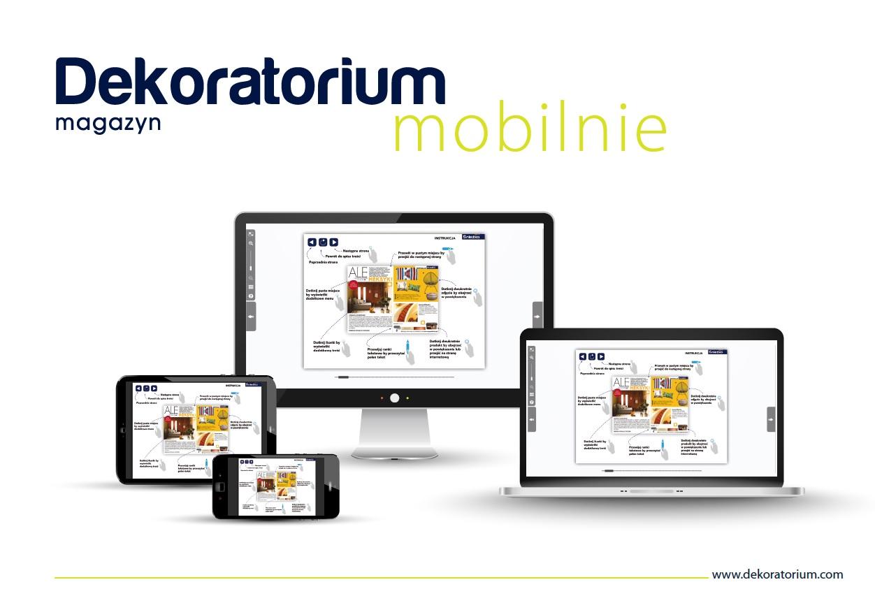 Dekoratorium wwersji mobilnej